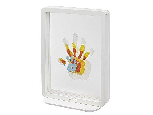 Baby Art 3601094000 Bilderrahmen Family Touch, weiß