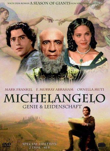 Michelangelo – Genie & Leidenschaft (2 DVDs) [Special Edition]