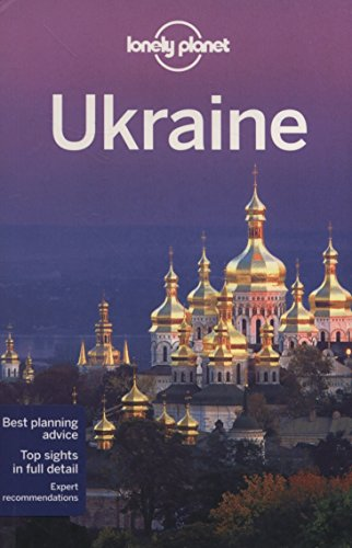 Ukraine Country Guide (Lonely Planet Ukraine)