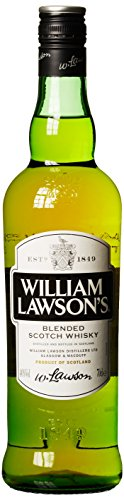 William Lawson's Scotch Whisky (1 x 0.7 l)