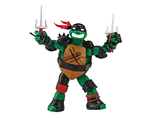Teenage Mutant Ninja Turtles Super Ninja Raphael Turtles Action Figuren