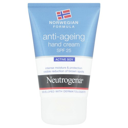Neutrogena Norwegian Formula Anti-Ageing Hand Cream SPF 25 50ml