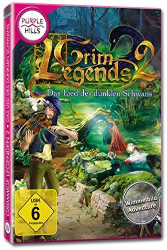 Grim Legends 2: Das Lied des dunklen Schwans