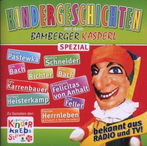 Kindergeschichten mit dem Bamberger Kasperl…Spezial