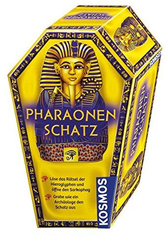 KOSMOS 676056 – Pharaonen-Schatz, Ausgrabungsset
