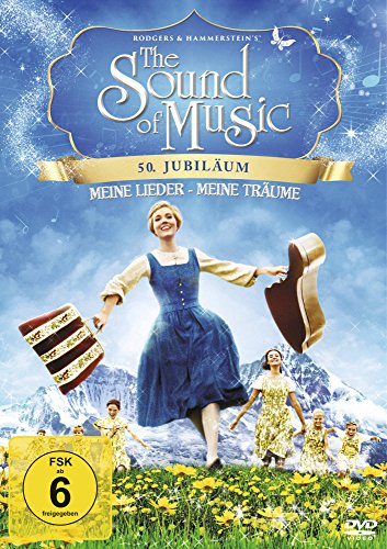 The Sound of Music – Meine Lieder, Meine Träume