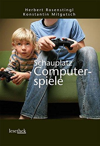 Schauplatz Computerspiele