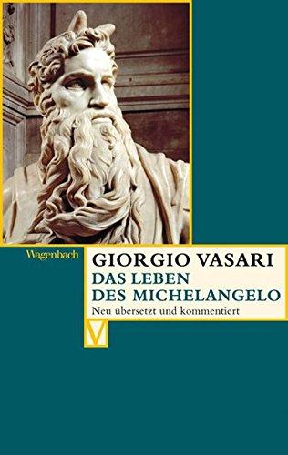 Das Leben des Michelangelo (Vasari)