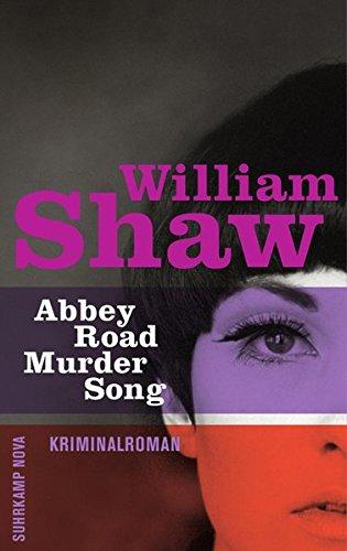 Abbey Road Murder Song: Kriminalroman (suhrkamp taschenbuch)