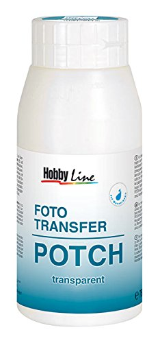 Kreul 49953 – Foto Transfer Potch, 750 ml