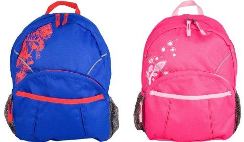 Abbey Rucksack für Kinder 15.0 Liters Pink (Fuchsia Rosa) 1016698