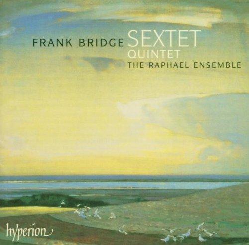 Frank Bridge: Frühe Kammermusik