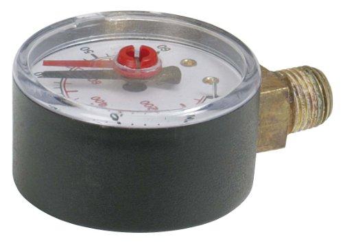 Ersatz-Manometer f.Prüfpumpe 902.1004 u. 902.2004 (Zeichnung# 2)