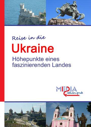 Reise in die Ukraine
