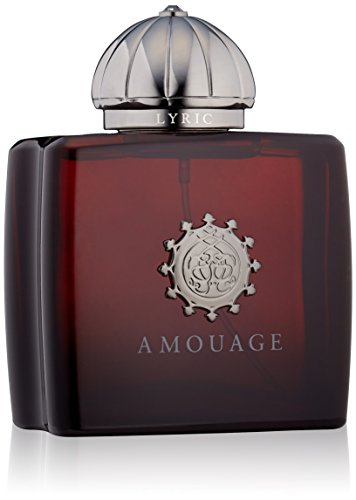 Amouage Lyric Woman EDP, 1er Pack (1 x 100 ml)