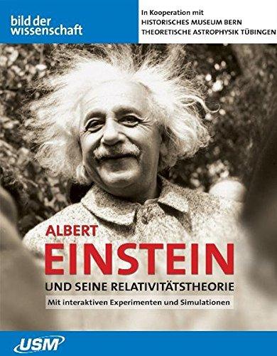 Albert Einstein und seine Relativitätstheorie