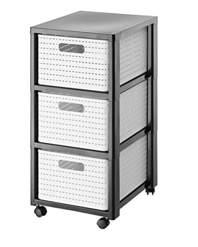 Rotho Rollcontainer