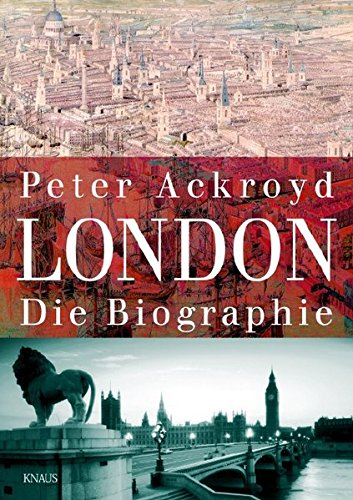 London – Die Biographie