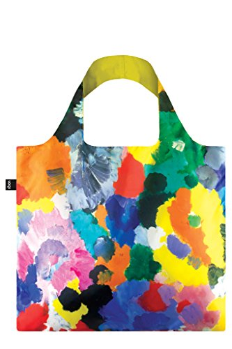 ERNST Wilhelm NAY Irisches Gedicht Bag: 50x42 cm