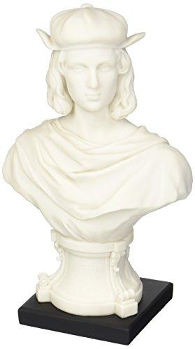Design Toscano Büste Italienischer Renaissance-Meister: Raphael