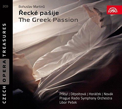 Griechische Passion