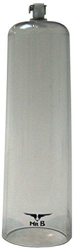 Mister B Penis Vakuum Erweiterung Zylinder, 2,75x 9Zoll