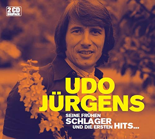 Erinnerungen An Udo Jürgens Seine Frühen Schlager