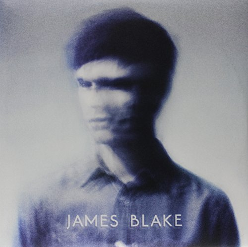 James Blake [Vinyl LP]